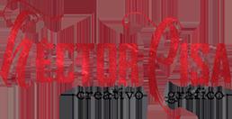 Hector Pisa, creativo gráfico