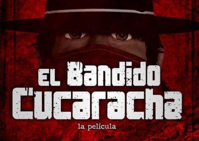 Audiovisual El Bandido Cucaracha