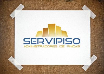 Logo Servipiso