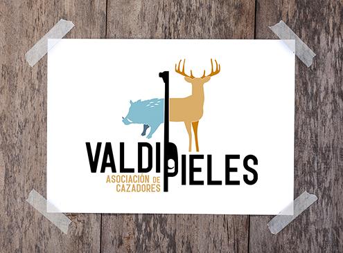 Logo Valdipieles