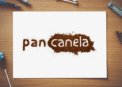 Logo Pancanela