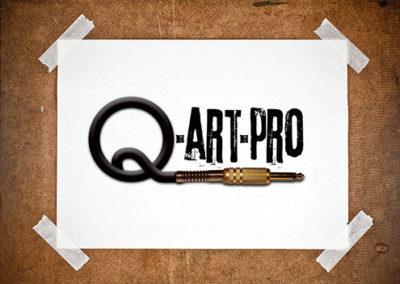 Logo Q·Art-Pro