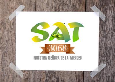 Logo SAT 3068