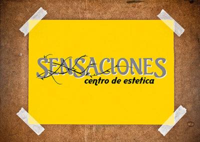 Logo Sensaciones
